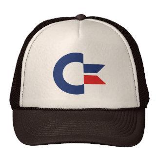 C64 KULT CAP