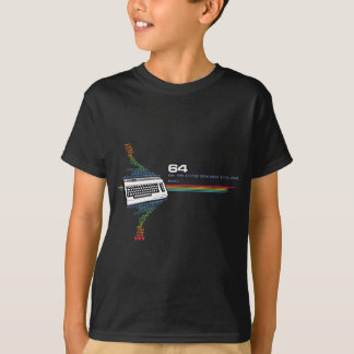 c64-stileben T-Shirt