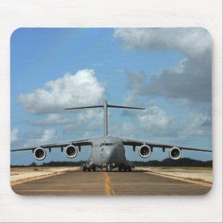 C-17A Globemaster III Mousepad