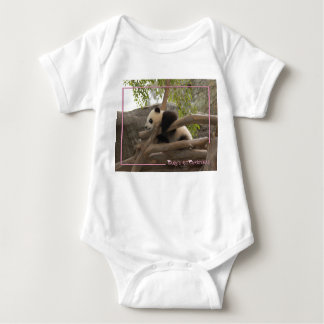 c-2011-panda-0010 baby strampler