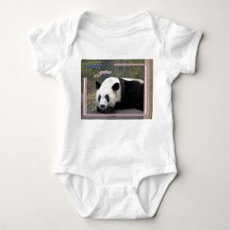 c-2011-panda-0016 baby strampler
