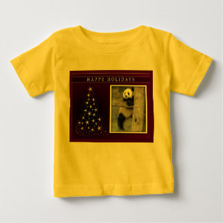 c-2011-panda-0032 baby t-shirt