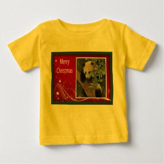 c-2011-panda-0046 baby t-shirt