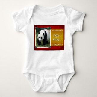 c-2011-panda-0066 baby strampler