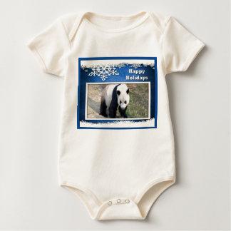 c-2011-panda-0073 baby strampler