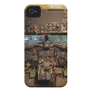 C-47cockpit Case-Mate iPhone 4 Hüllen