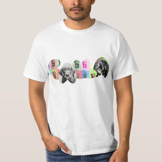 C A L L A T-Shirt