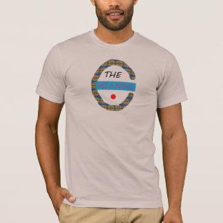 C die T der Bedeutungs-Männer - amerikanisches T-Shirt
