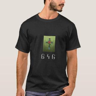 c, G 4 G T-Shirt