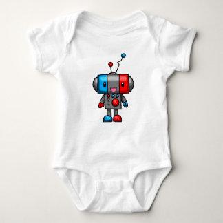 C.H.I.P babygrow T-shirt