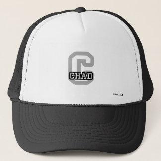 C ist für Tschad Truckerkappe