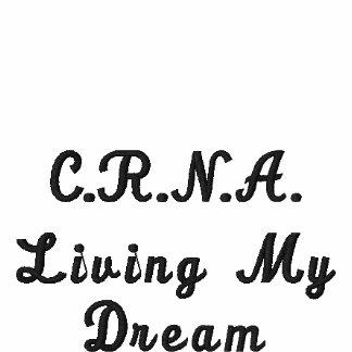 C.R.N.A., lebend mein Traum
