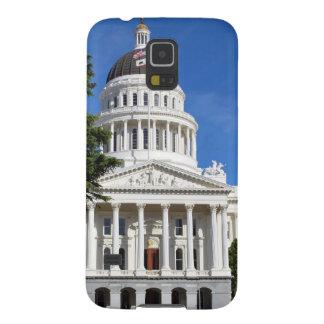 CA-Staats-Hauptstadts-Gebäude - Sacramento Hülle Fürs Galaxy S5