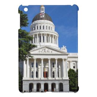 CA-Staats-Hauptstadts-Gebäude - Sacramento iPad Mini Hülle