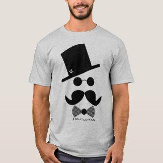 Caballero - Gentleman T-Shirt