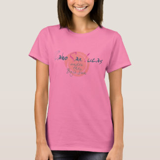 Cabo Damen-lange Hülse T-Shirt