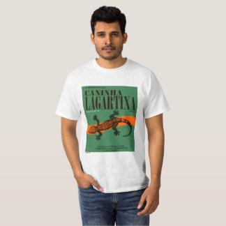 CACHAÇA EIDECHSE T-Shirt