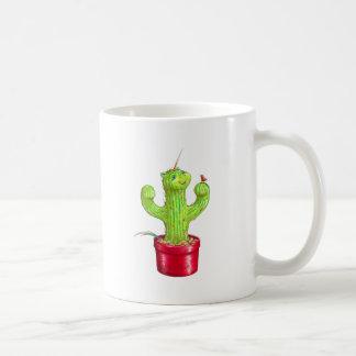 Cacticorn Kaffeetasse