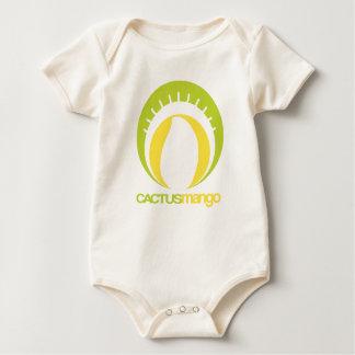 CACTUSmango Baby Onsie Baby Strampler