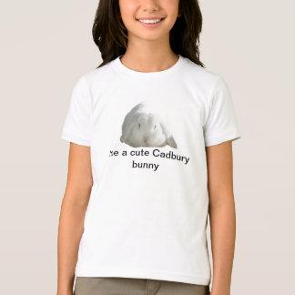 Cadbury Häschen T-Shirt