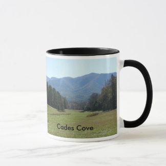 Cades Bucht-Kaffee-Tasse Tasse
