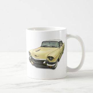 Cadillac 1956 DeVille Kaffeetasse