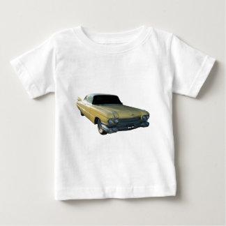Cadillac-Creme 1959 Baby T-shirt