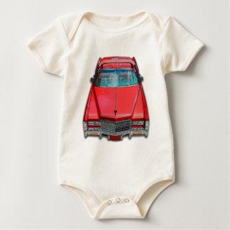 Cadillac-Eldorado 1975 Baby Strampler