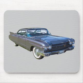 Cadillac-Luxus-Auto 1960 Mousepad