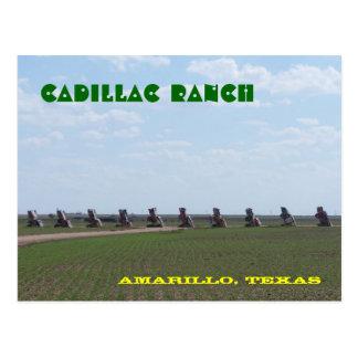 Cadillac Ranch_03 Postkarte