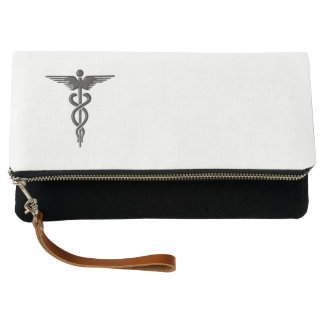 Caduceus Clutch