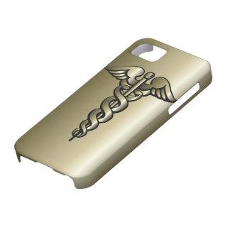 Caduceus - Geschenke für die Krankenschwester Barely There iPhone 5 Hülle