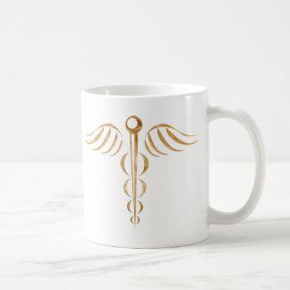 Caduceus Kaffeetasse