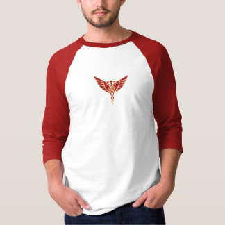 Caduceus-Shirt T-Shirt