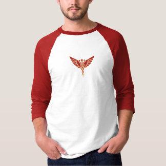 Caduceus-Shirt T-shirt