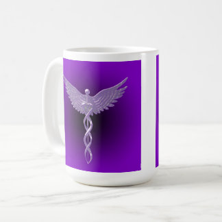 Caduceus-Tasse Kaffeetasse