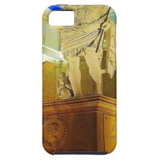 Caesar Augustus Etui Fürs iPhone 5