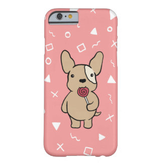 Caesar das Frenchie Barely There iPhone 6 Hülle