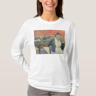 Café bei Arles, 1888 T-Shirt