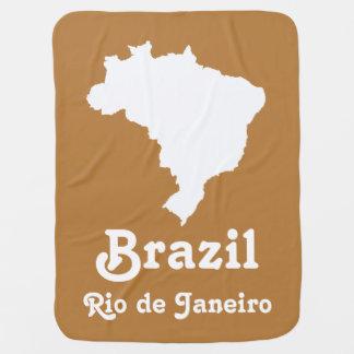 Café COM Leite festliches Brasilien mit Puckdecke
