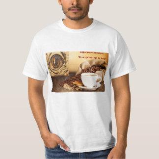 Café Illuminati Tshirts