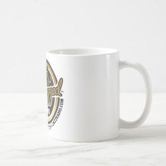 Café Jazzed Radiologo-Kaffeetasse Tasse