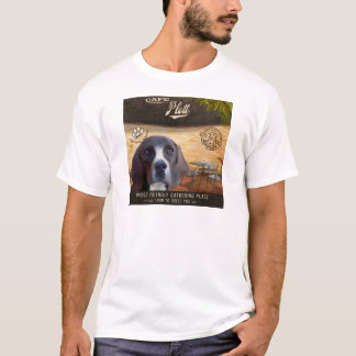 Café Plott T-Shirt