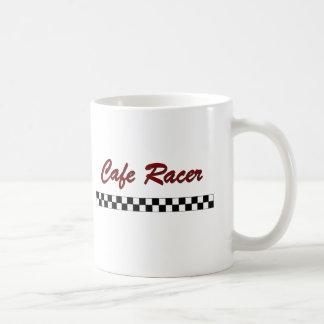 Café-Rennläufer Kaffeetasse