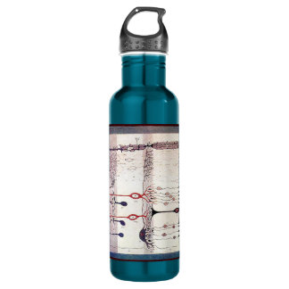 Cajal Trinkflasche