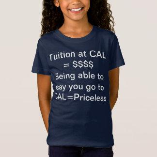 Cal-Studenten-Shirts! T-Shirt