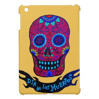 Calaca Dia de Los Muertos iPad Mini Hülle