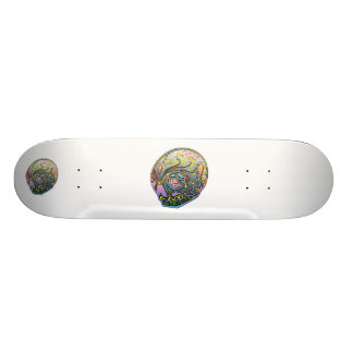 calavera 2, calavera 2 individuelle skateboards