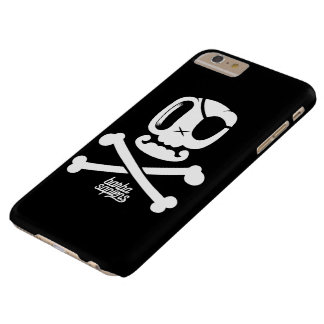 Calavera heiratet barely there iPhone 6 plus hülle