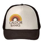 Caldor Banken Netzcap